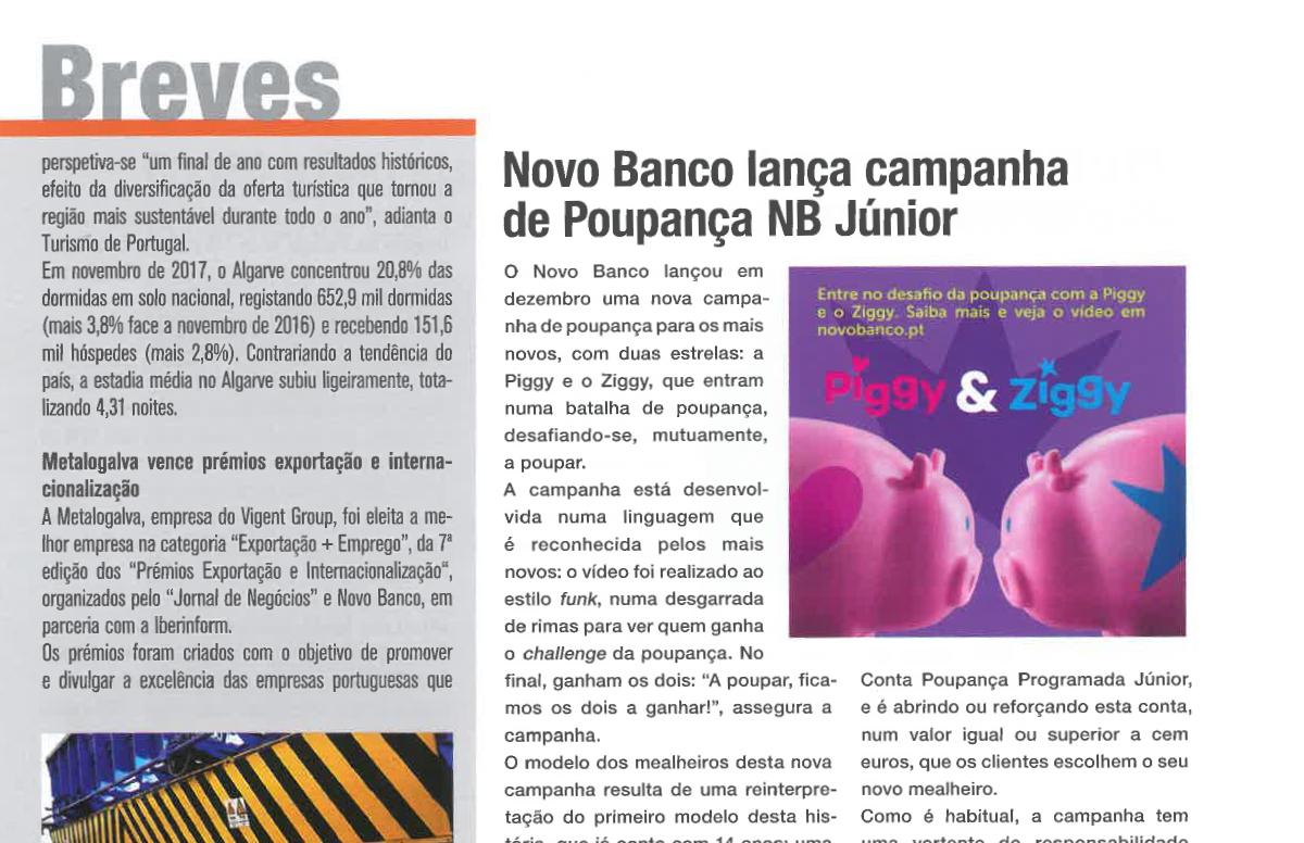 Metalogalva vence prémios exportação e internacionalização – Revista Atualidade
